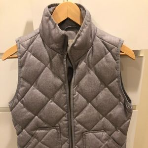 Vest for Spring/Fall/ Winter
